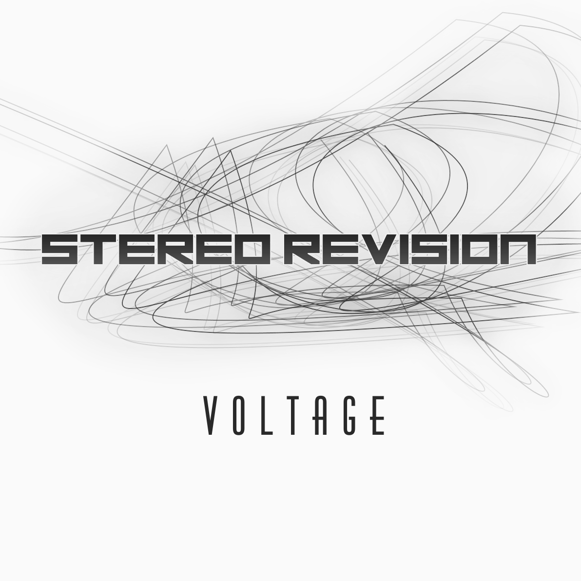 Album Cover Voltage